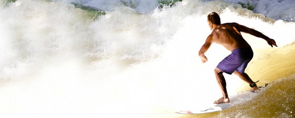 Stehende Welle